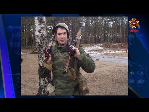 В Канаше открыли мемориальную доску памяти Евгения Зиновьева
