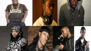 Lethal Bizzle - Pow 2011 (Feat JME, Wiley, 2Face, Ghetto, P Money, Chipmunk & Kano) - EXCLUSIVE