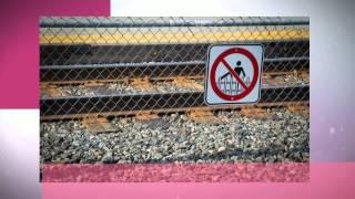 Cette année scolaire, prenez la sécurité ferroviaire au sérieux – partagez