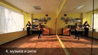Индивидуальный урок восточных танцев, Котомина Марина, школа ФЕЙРУЗ