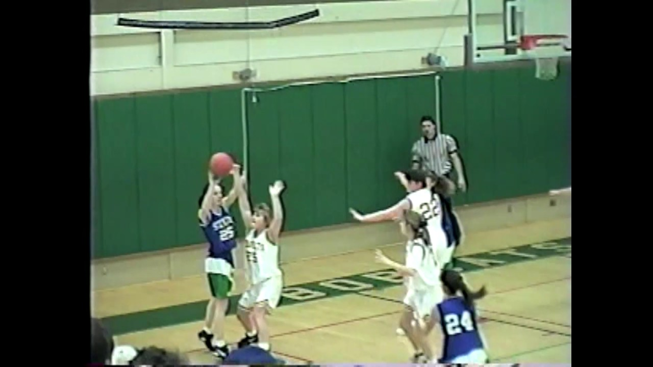 NAC - Seton Catholic Girls  1-28-95