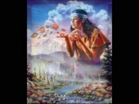 Amazing Grace Cherokee version by Walela