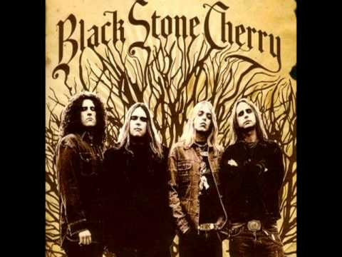 Black Stone Cherry - Lonely Train From Black Stone Cherry 2006 Music for a Mind and the Body