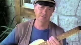 Фильм Комета - Пора отчалить кораблю - А. Кузнецов