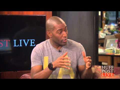 James Ransone & Karamo Brown  Discuss Tangerine