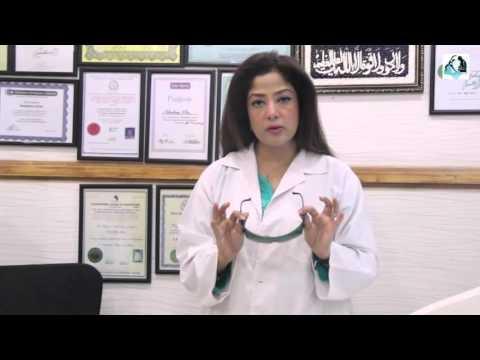 Laser Hair Removal by Dr Mubashara Khan