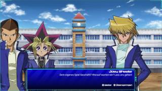 Yugioh Legacy of the Common Riders