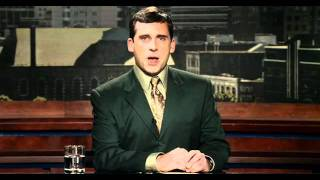 Bruce Almighty - Evan Baxter News Report thumbnail