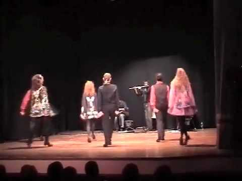 Tara School of Irish Dancing - Milano