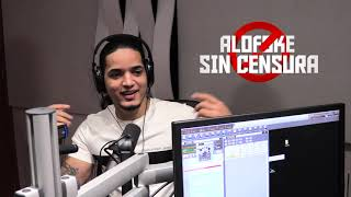 EXCLUSIVA!!! Juan Tavarez habla abiertamente sobre Chantal Medina (Alofoke Sin Censura) thumbnail