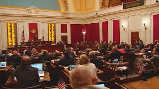 House of Delegates Votes to Impeach WV Supreme Court Justices