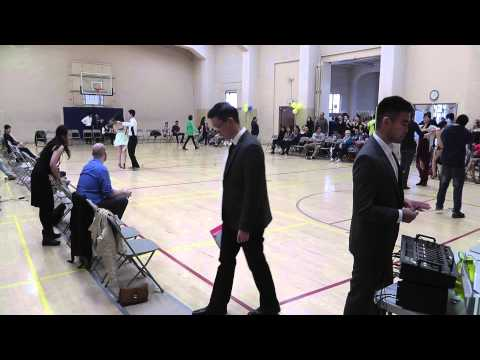 2014 Berkeley Beginners 6 of 7 - Latin 2R, QF