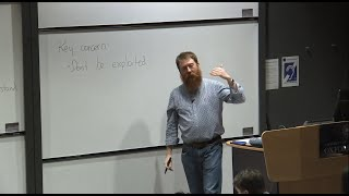Download lagu Oxford Mathematics 3rd Year Student Lecture - Mathematical Models of Financial Derivatives