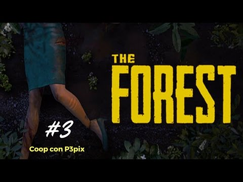 The Forest coop Ft.p3pix #3