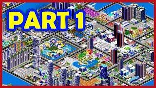 Designer City | Still Playing in 2019 (Walkthrough Part 1) screenshot 3