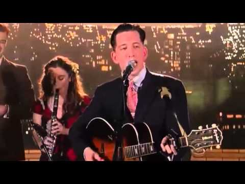 """Gettin' by... """"Central Time"""" Pokey  LaFarge"""