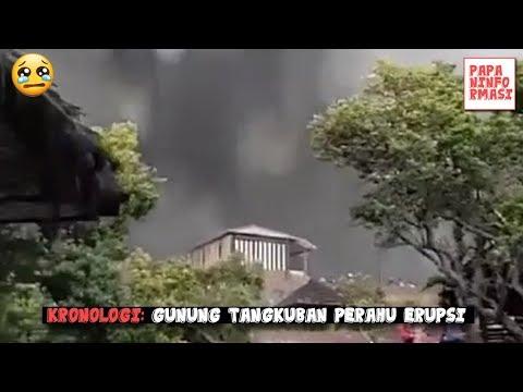 kronologi-gunung-tangkuban-perahu-erupsi:-detik-detik-mencekam-para-wisatawan-panik,-deskripsi!!
