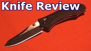 Ganzo Firebird G710 | Knife Review