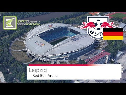 Leipzig - Red Bull Arena / 2015