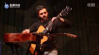 Download Luca Stricagnoli - Thunderstruck [LIVE at Beijing University 2016] Mp3 and Videos