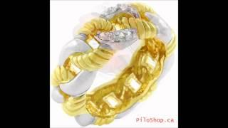 Rings, Necklaces, Pedants and Bracelets. HD 1080P. Default 380P Thumbnail