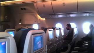 Boeing 787 European tour LOT Polish Airlines
