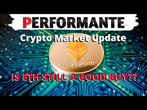 Crypto Market Update: Does Ethereum Still Have Fuel Left?  🚀
