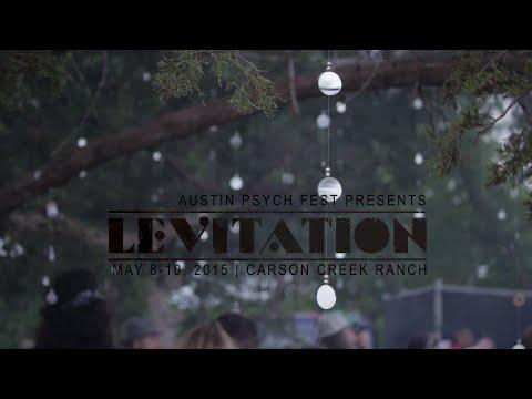 Austin Psych Fest Presents Levitation 2015 Highlights