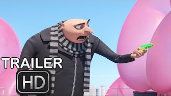 Gru Mi Villano Favorito 3 En Español Latino Youtube