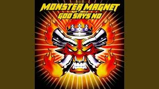 Provided to YouTube by UMG Black Celebration · Monster Magnet God S...