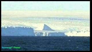 The Pyramids of ANTARCTICA