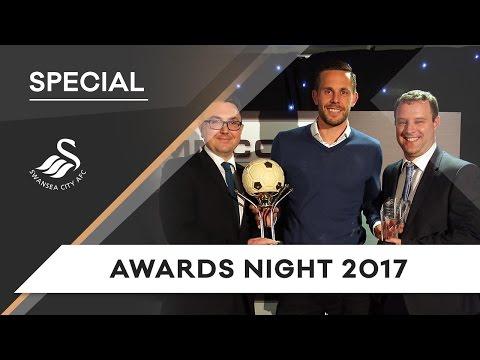 Swans TV - Awards night 2017