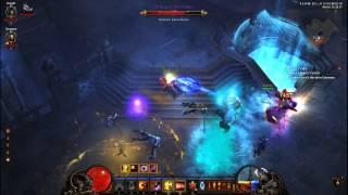 Diablo 3 Reino de la Discordia