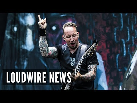 Volbeat Cancel Concert After One Song