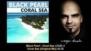 Black Pearl - Coral Sea original mix