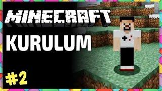 Minecraft Kurulum, Minecraft İndir, Ücretsiz Minecraft, MultiMC X - Minecraft Öğreniyoruz - Bölüm 2