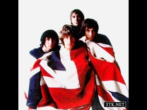 The WHO?/Behind A Blue Eye/BYE Dr. Evil/KaraokeFromoZ