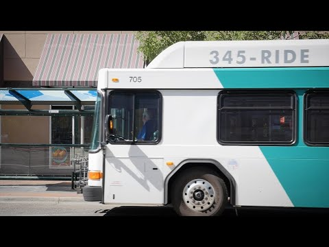 Valley Regional Transit Improves Efficiency & Customer Service with Constant LTE Connectivity