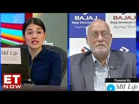 Shekhar Bajaj of Bajaj Electricals speaks about outlook on margins, Market share growth