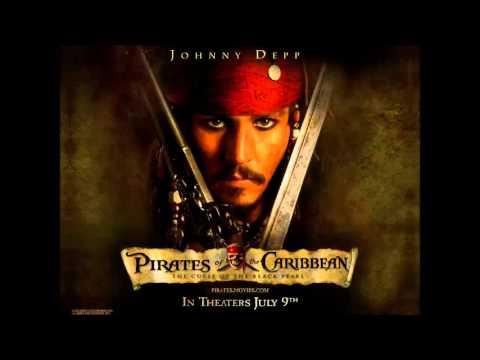 DJ Bass-Tian - Pirates of the Caribbean (Remix)