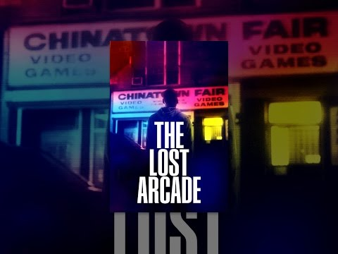 The Lost Arcade