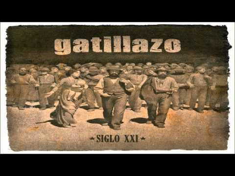 Gatillazo - Siglo XXI (ALBUM COMPLETO)