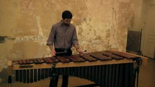 For Marimba and Tape - Martin Wesley-Smith