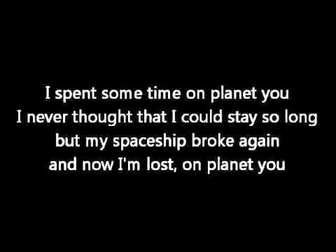 Love (versión en inglés) - Zoé