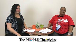 Safe Berks | Meet Mereliss Colon Ortiz and Letty Vazquez-Pena
