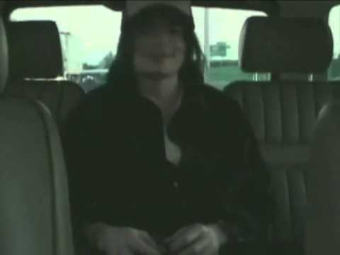 MICHAEL JACKSON DANCING IN THE CAR TO IGNITION