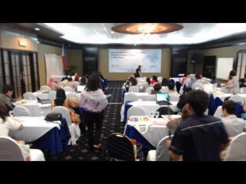 LIVE: Mindanao Commission on Women