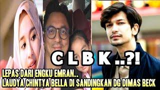 Lepas dari Engku Emran, Chintya Bella kembali pada DIMAS BECK??.. Ini kata netizen..!??