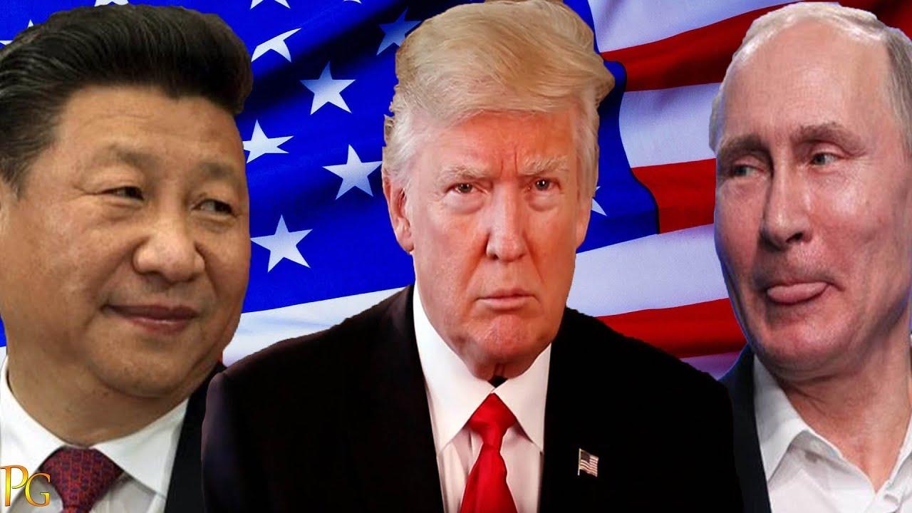 китай против россии кто победит ютуб накапливает энергию днем