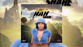 It's Kiilo - Nah Share [Audio Visualizer]